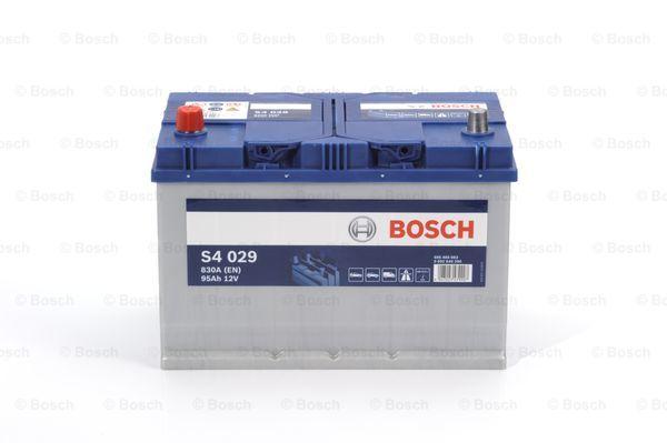Batterie BOSCH 0 092 S40 290 (X1)