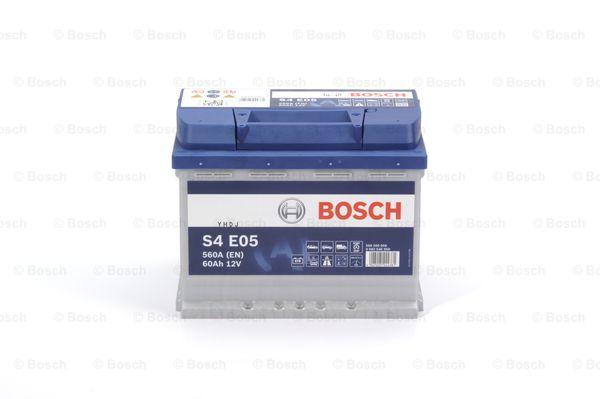 Batterie BOSCH 0 092 S4E 050 (X1)