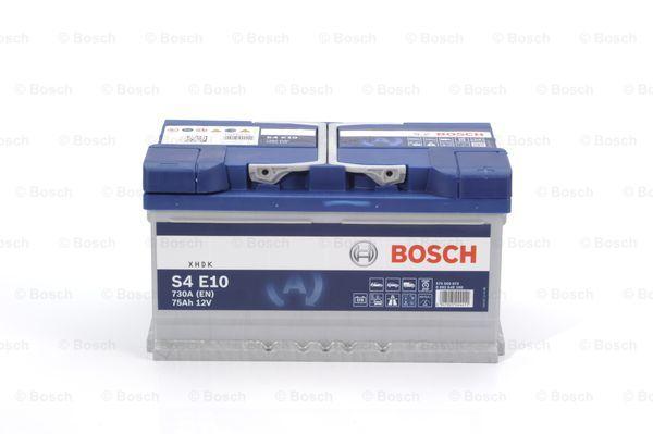 Batterie BOSCH 0 092 S4E 100 (X1)