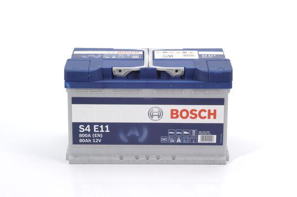 Batterie BOSCH 0 092 S4E 111 (X1)
