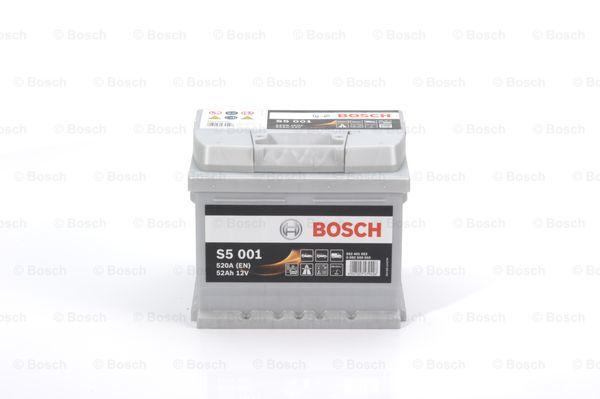 Batterie BOSCH 0 092 S50 010 (X1)