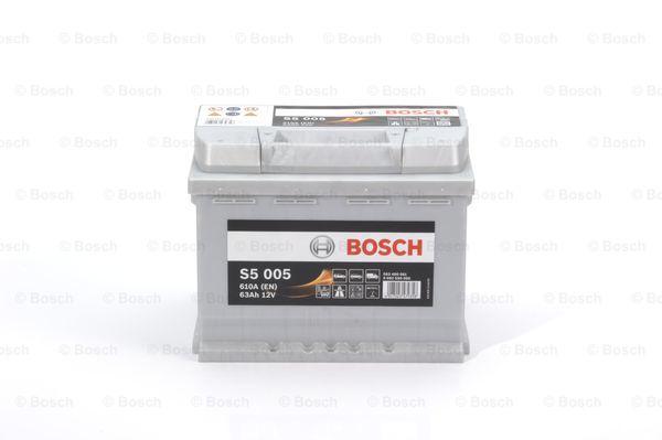 Batterie BOSCH 0 092 S50 050 (X1)