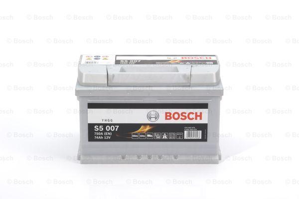 Batterie BOSCH 0 092 S50 070 (X1)