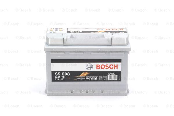 Batterie BOSCH 0 092 S50 080 (X1)