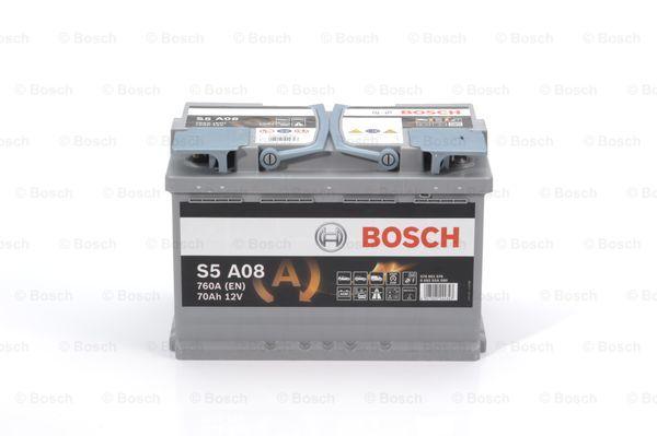 Batterie BOSCH 0 092 S5A 080 (X1)