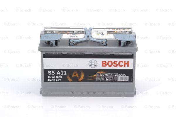 Batterie BOSCH 0 092 S5A 110 (X1)