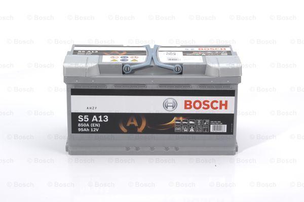 Batterie BOSCH 0 092 S5A 130 (X1)