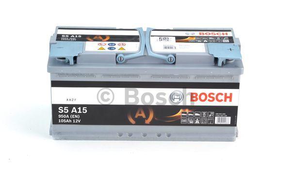 Batterie BOSCH 0 092 S5A 150 (X1)