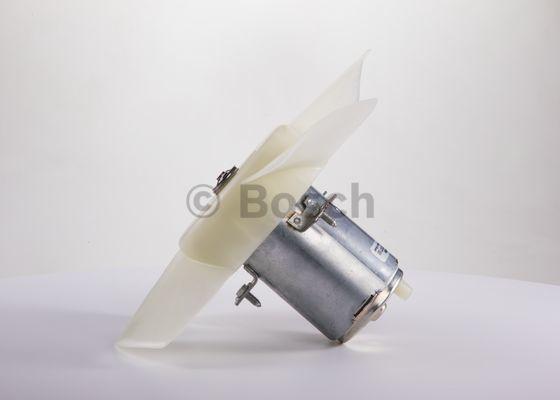 Moteur de ventilateur refroidissement BOSCH 0 130 107 077 (X1)