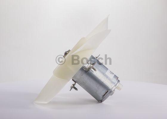 Moteur de ventilateur refroidissement BOSCH 0 130 107 212 (X1)