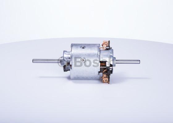Moteur de ventilateur de chauffage BOSCH 0 130 111 130 (X1)