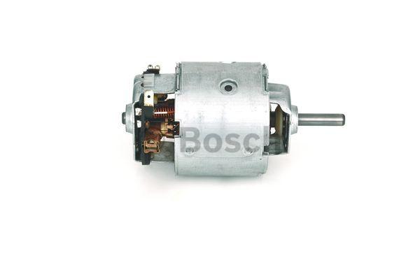 Moteur de ventilateur de chauffage BOSCH 0 130 111 173 (X1)