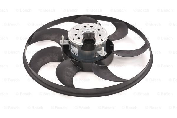 Moteur de ventilateur refroidissement BOSCH 0 130 303 203 (X1)