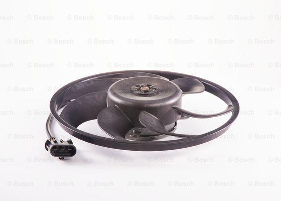 Moteur de ventilateur refroidissement BOSCH 0 130 303 225 (X1)
