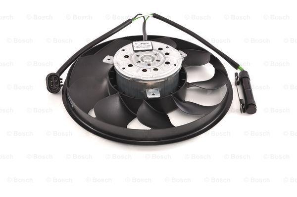 Moteur de ventilateur refroidissement BOSCH 0 130 303 233 (X1)