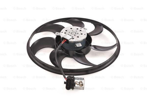 Moteur de ventilateur refroidissement BOSCH 0 130 303 245 (X1)