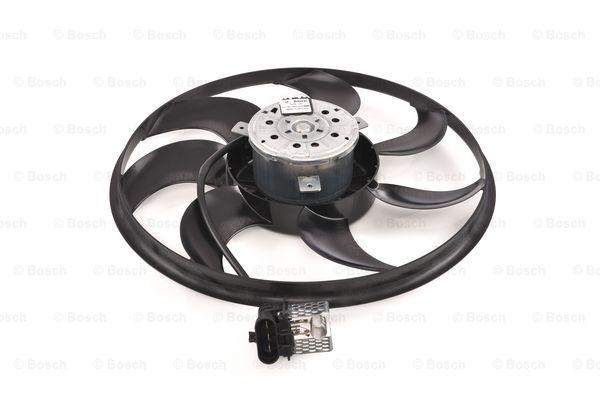 Moteur de ventilateur refroidissement BOSCH 0 130 303 246 (X1)