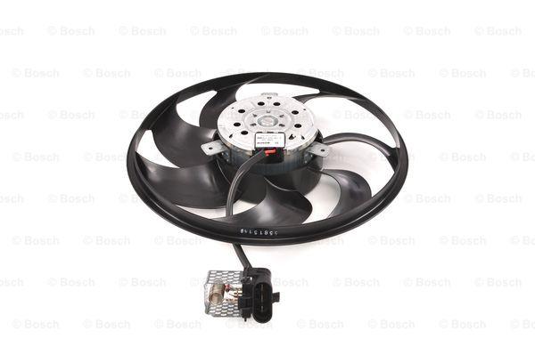 Moteur de ventilateur refroidissement BOSCH 0 130 303 275 (X1)