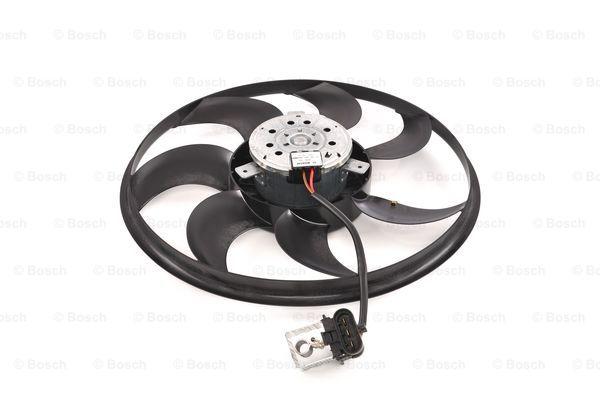 Moteur de ventilateur refroidissement BOSCH 0 130 303 299 (X1)