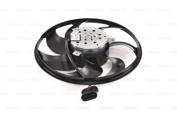 Moteur de ventilateur refroidissement BOSCH 0 130 303 303 (X1)