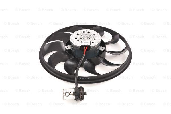 Moteur de ventilateur refroidissement BOSCH 0 130 303 304 (X1)