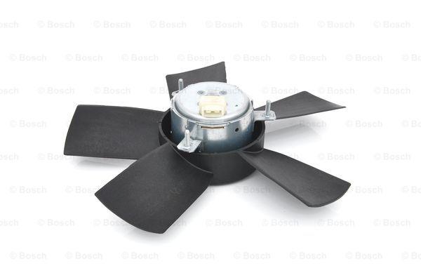 Moteur de ventilateur refroidissement BOSCH 0 130 304 210 (X1)