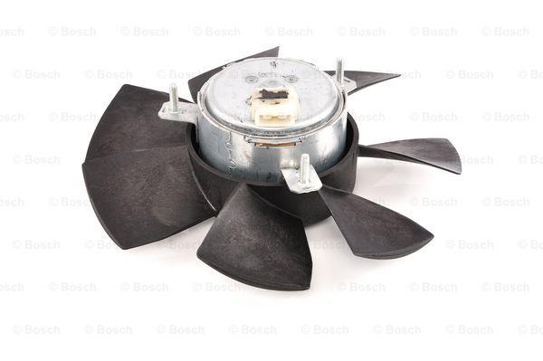 Moteur de ventilateur refroidissement BOSCH 0 130 304 214 (X1)
