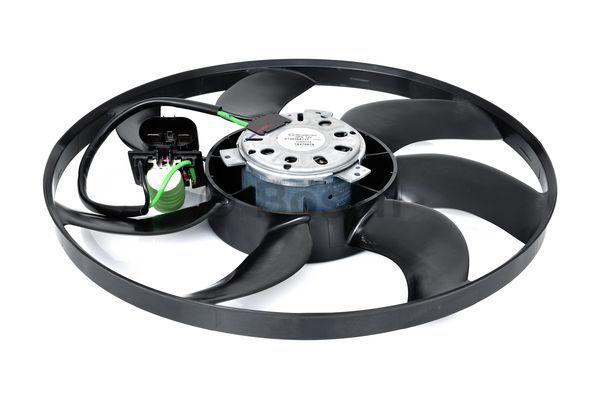 Moteur de ventilateur refroidissement BOSCH 0 130 308 117 (X1)