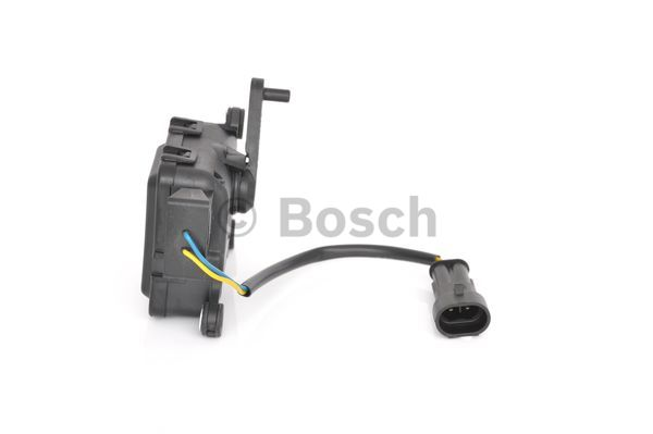 Dispositif d'arret système d'injection BOSCH 0 132 801 103 (X1)