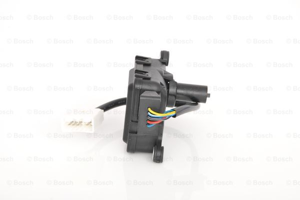 Dispositif d'arret système d'injection BOSCH 0 132 801 105 (X1)