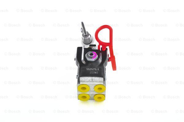 Regulateur de freinage (ou repartiteur) BOSCH 0 204 031 296 (X1)