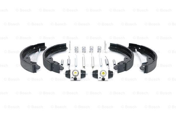 kit de frein arrière simple ou prémonté BOSCH 0 204 113 740 (X1)