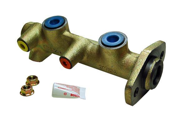 Maitre-cylindre BOSCH 0 204 123 136 (X1)