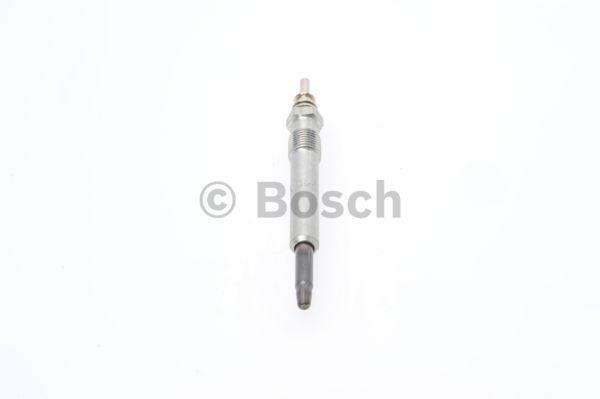 Bougie de prechauffage BOSCH 0 250 201 054 (X1)