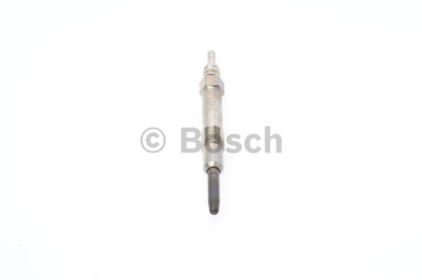 Bougie de prechauffage BOSCH 0 250 202 036 (X1)