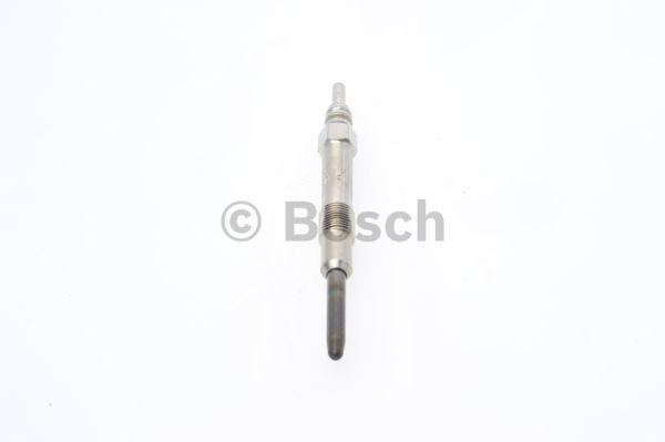 Bougie de prechauffage BOSCH 0 250 202 132 (X1)
