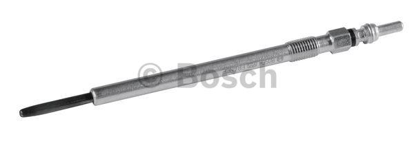 Bougie de prechauffage BOSCH 0 250 203 013 (X1)