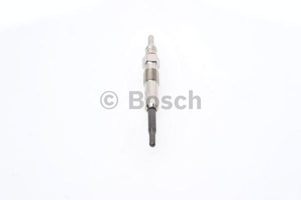Bougie de prechauffage BOSCH 0 250 402 005 (X1)