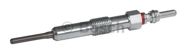 Bougie de prechauffage BOSCH 0 250 403 012 (X1)
