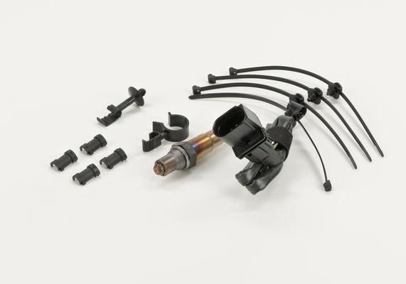 Audi S4 8E 4.2 Masse D/'air Capteur 03 To 08 débitmètre BOSCH 077133471K 077133471KX