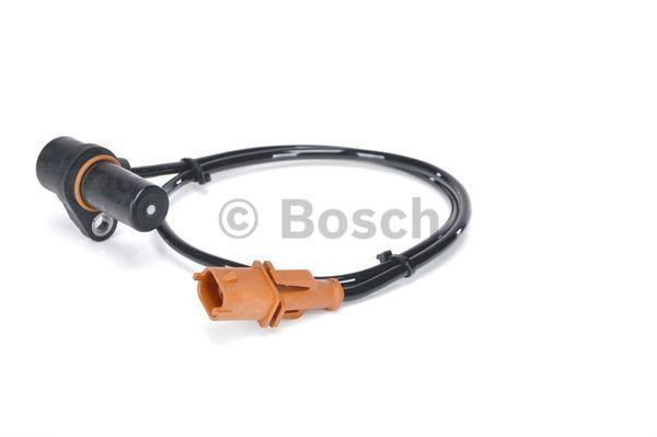 Capteur d'angle BOSCH 0 261 210 160 (X1)