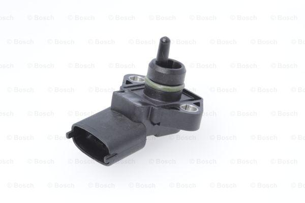 Capteur, pression du tuyau d'admission BOSCH 0 261 230 013 (X1)