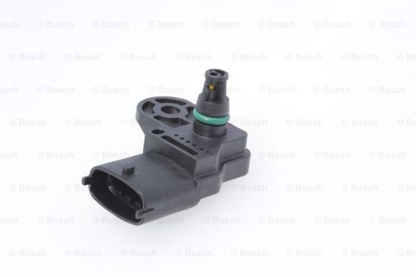 Capteur, pression du tuyau d'admission BOSCH 0 261 230 118 (X1)