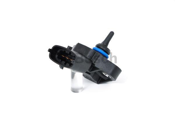 Capteur, pression de carburant BOSCH 0 261 230 137 (X1)