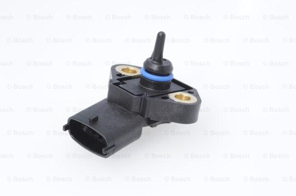 Capteur, pression et température d'huile BOSCH 0 261 230 147 (X1)