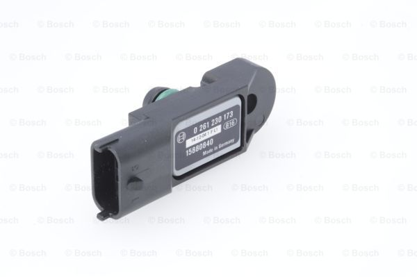 Capteur de pression, servo-frein BOSCH 0 261 230 173 (X1)