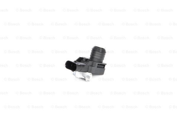 Capteur de pression, servo-frein BOSCH 0 261 230 260 (X1)