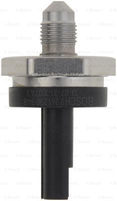 Capteur, pression de carburant BOSCH 0 261 230 348 (X1)