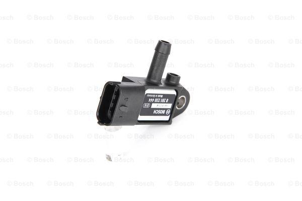 Capteur, pression et température d'huile BOSCH 0 261 230 444 (X1)