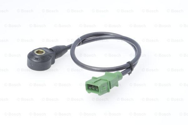 Capteur de cliquetis BOSCH 0 261 231 018 (X1)